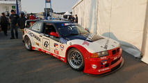 BMW Living Legends Garage