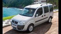Novo Fiat Doblò 2010: Veja os itens de conteúdo de cada versão e os preços sugeridos