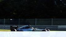 Mercedes spent five tokens for Spa engine upgrade