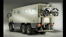 Dünyanın Sonu Gelse Yola Devam Etme Garantili Action Mobil XRS 7200