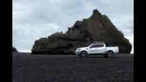 Renault'tan Devleri Titretecek Pick Up: Alaskan