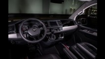 ABT, VW T6'yı çok hızlı bir nakliye aracına dönüştürdü