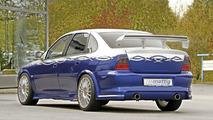 Opel Vectra B in Mattig design