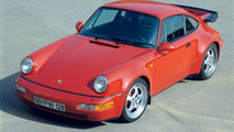 911 Turbo 3.6 Coupé 2 (MY 1993)