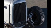 Ford Tudor Sedan Project Car