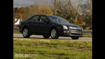 Ford Fusion by 3dCarbon