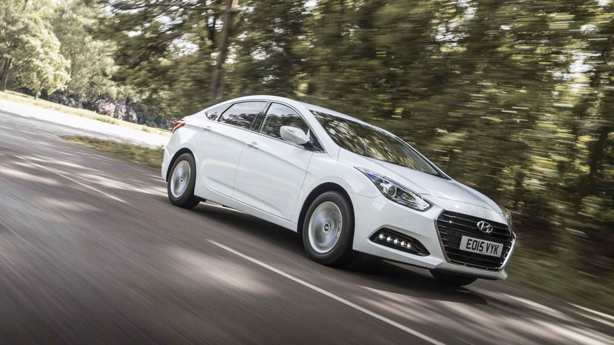 2017 Hyundai i40 Review