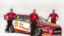 Scott McLaughlin and Alexandre Prémat, Team Penske Ford