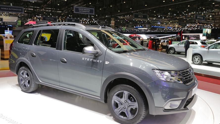 logan mcv stepway is by far dacia s coolest car in geneva dacia sandero stepway user manual sandero stepway manuel