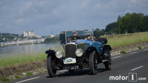 PHOTOS - Rallye automobile du Pays de Fougères