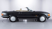1989 Mercedes-Benz 500SL for sale