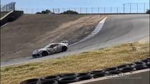 Chevy Corvette ZR1 Spy Video