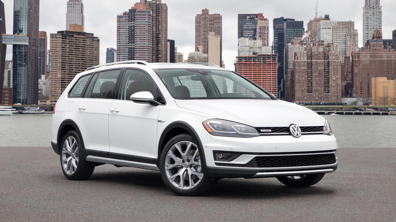 2018 Vw Gti Order Guide >> VWVortex.com - US-spec facelifted 2018 Volkswagen Golf / Golf GTI / Golf R / Golf Sportwagen ...