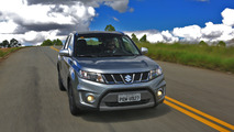 Suzuki Vitara 4Sport - Avaliação