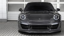 Porsche 911 Turbo 992.2 by TopCar