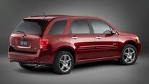 Pontiac Torrent GXP