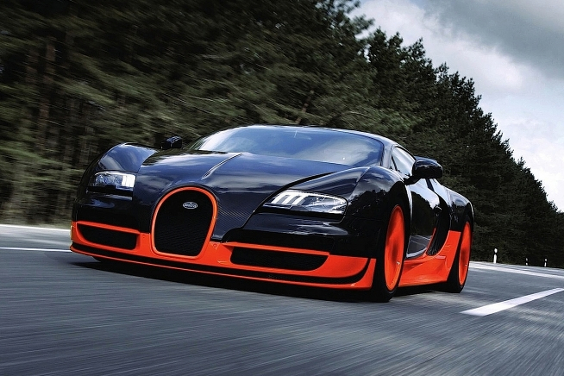 bugatti-veyron-super-super-sport-to-put-out-1600hp Exciting Bugatti Veyron Zero to Sixty Cars Trend