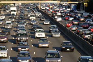 America's 50 Worst Traffic Bottlenecks to Slow Your Holiday Travel