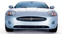 SPY PHOTOS: Jaguar XK Facelift