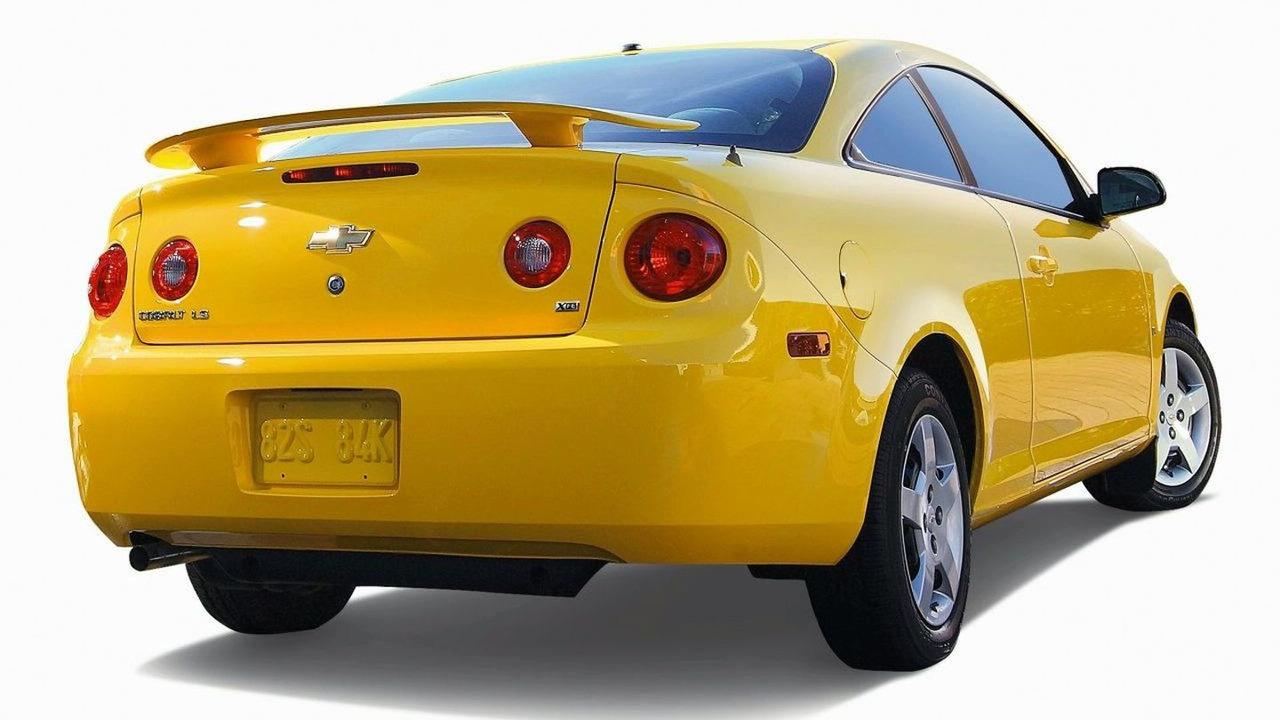 Chevrolet Cobalt XFE