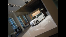 Volkswagen eco up!, quella a metano
