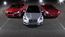 Jaguar XF Estate confirmed