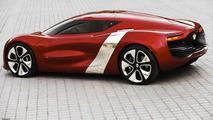 Renault Concept car DeZir