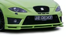 2009 SEAT Leon Cupra by JE Design