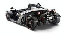 KTM X-Bow ROC