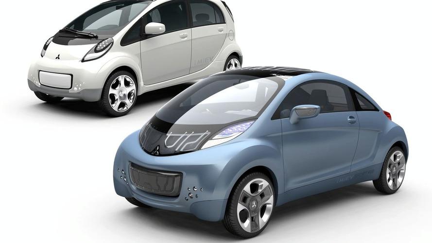 Mitsubishi Revises European Business Model