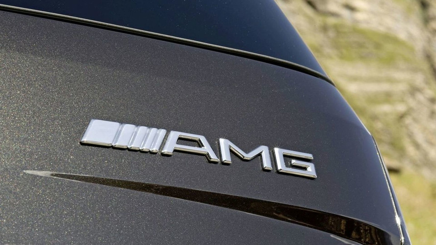 Mercedes' AMG Division Considering Diesel?