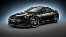 Nissan GT-R COBRA N+ Tuning Concept