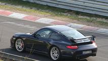 Porsche Aerokit Cup for 997 facelift