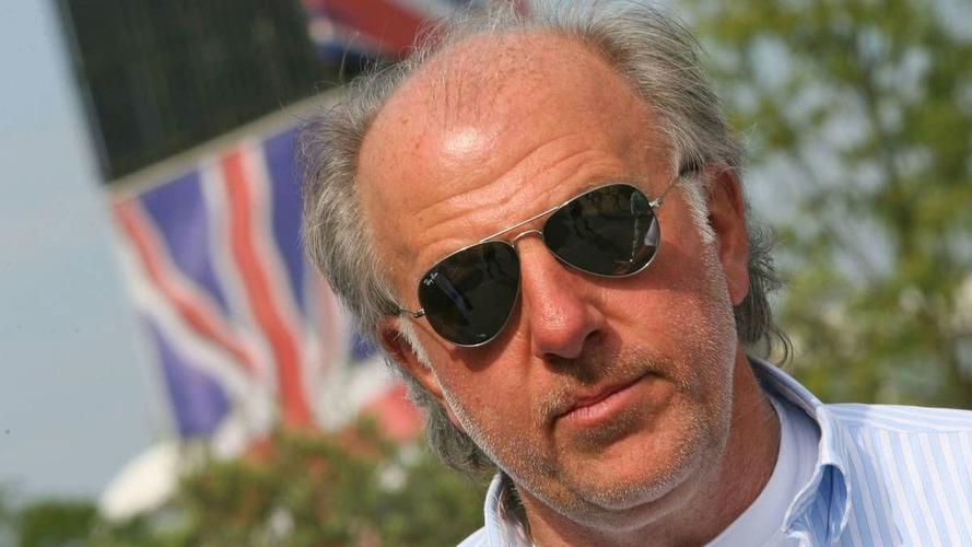 Prodrive to buy Renault's F1 team - report