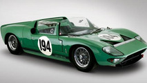 1965 Ford GT40 Prototype - 2.5.2011