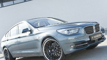 Hamann 5 Series GT Images Released