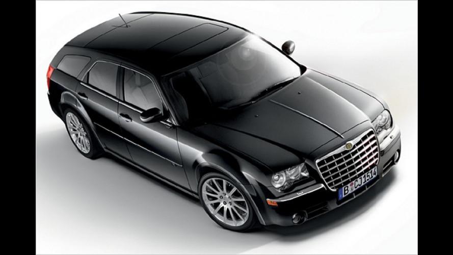 Sondermodell von Chrysler: Der 300C Touring SRT-Design