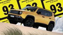 Jeep Renegade Lead