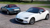 2018 Mazda Tokyo Auto Salon Lineup
