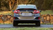 2018 Honda Clarity Plug-In Hybrid: First Drive