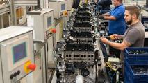 Ford Bridgend Engine Plant