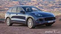 Porsche Cayenne 2018: cambios frente al modelo anterior