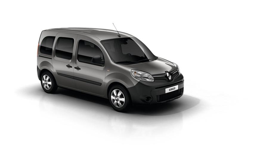 Renault Kangoo ailesine binek seçeneği eklendi