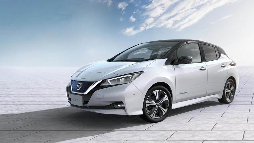Renault-Nissan promete lançar mais 12 elétricos até 2022