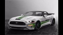 SEMA 2017: Mega-Auftritt von Ford