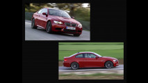 Nuova BMW M3 preview