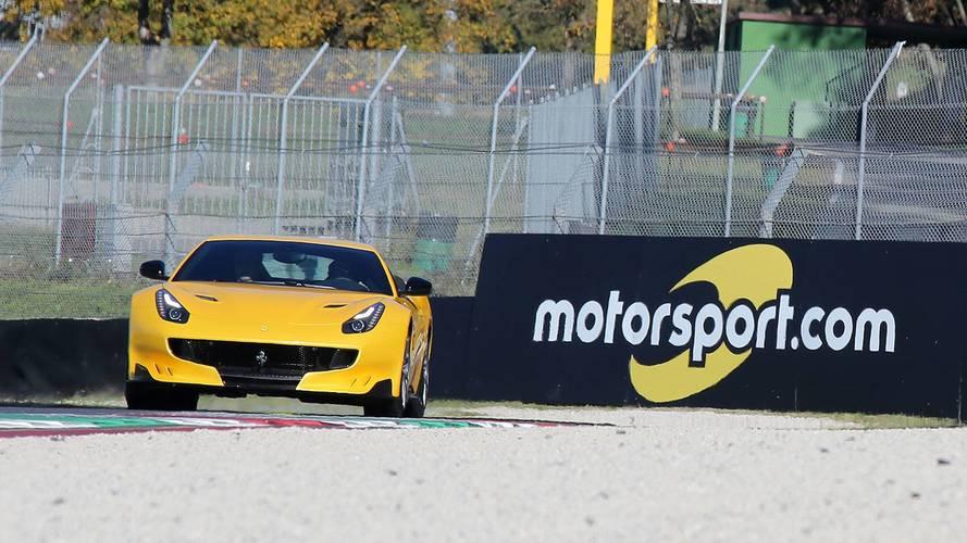Ferrari names Motorsport.com 'official digital media partner' for 2017 Finali Mondiali