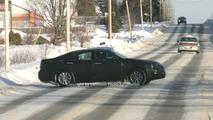 2007 Toyota Avensis Spy Photo