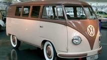 Volkswagen Kombi (1951)