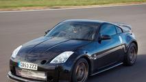 Nissan 350Z GT-S Concept